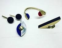 Bauhaus Jewelry Collection