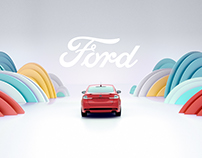 Ford // Experimental