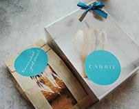 CARRIE / dessert-bar