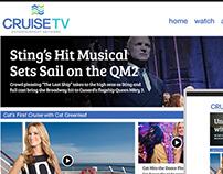 Cruise TV