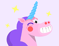 Moncho the Unicorn
