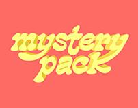Red Bull Music - Mystery Pack
