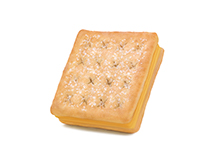 Gerry Crackers Biscuit