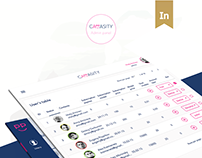 Cappasity 3D. Admin panel