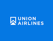 Union Airlines Brand and Identity Guidelines