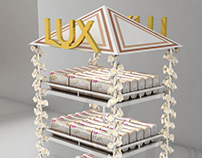 lux cart