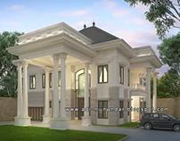 Arsitektur Rumah Klasik di Timor Leste - Mr.Jose House