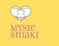 Mysie Smaki | branding