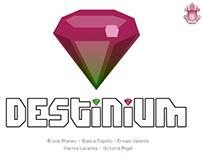 Destinium