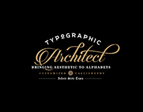 Typographic Architect