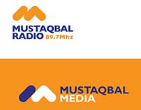 Mustaqbal Radio | Branding