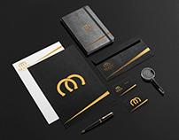 Jewelry Corporate Identity