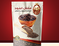 Black pepper Product