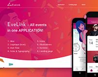 EveLink - Event App