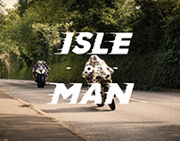 Isle of Man TT Video