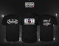 Exclusive Defqon.1 Merchandise