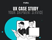 FUMU - Revolutionising Urgent Deliveries