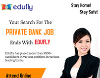 private bank job
