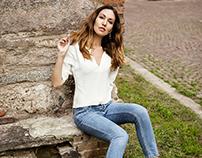 Olga | personal photoshoot in Milan