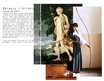 artemis sportswear company essay Artemis sportswear company essay - artemis sportswear company is small in comparison to the big three nike, adidas, and reebok although.