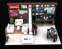 Lenovo Big5 saudi Expo