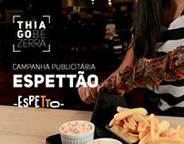 Espetto Carioca - Espettão