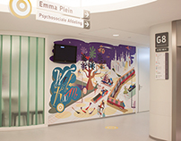 Cyprian Koscielniak - Emma Children's hospital