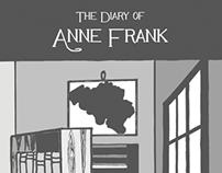 Behind Closed Doors, Book Cover Design