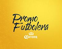 Promo Futbolera