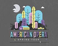 American Opera: Spring Tour