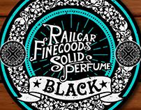 RAILGAR FINEGOODS SOLID PERFUME