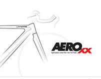 AEROxx - Lapierre bikes 2006