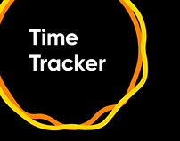 DN Time Tracker app