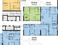 Thông tin về chung cư Hateco Laroma Láng Thượng