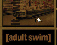 Adult Swim Bumper