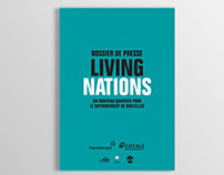 Hammerson - Living nation