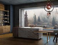 Interior Design ///