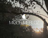 Migue Merloz - Website