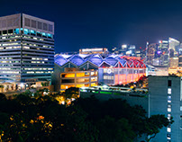 NightScape SG