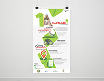 CARTAGENA 1A Campaña de promoción