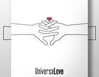 UniversaLove Message