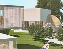 ANOMALIA: Visualization for Architecture Competition