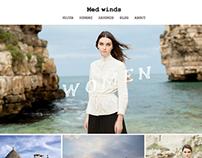 Med wind SS 2015-2016