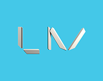 LIV Energy - Brand Design
