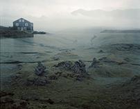 Around Iceland lll