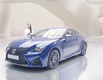 Lexus '202X'