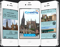City of Coventry, City of Culture #IconContestXD