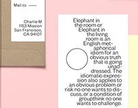 Elephant Branding