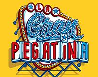 La Gran Pegatina - Tour 2016