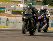 Knockhill Race Day - 2011